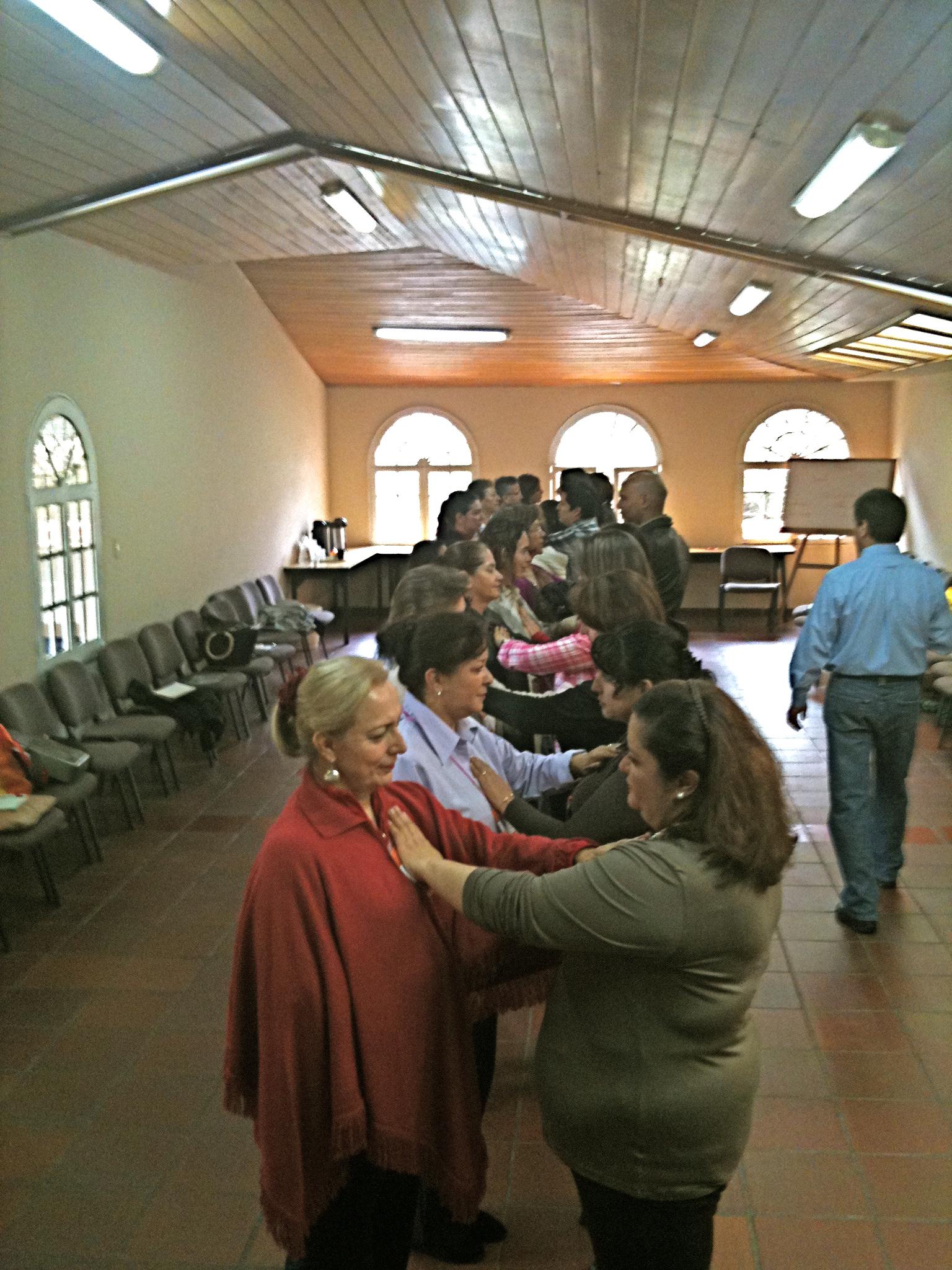 Taller de Constelaciones Familiares con Jorge Corral (México)