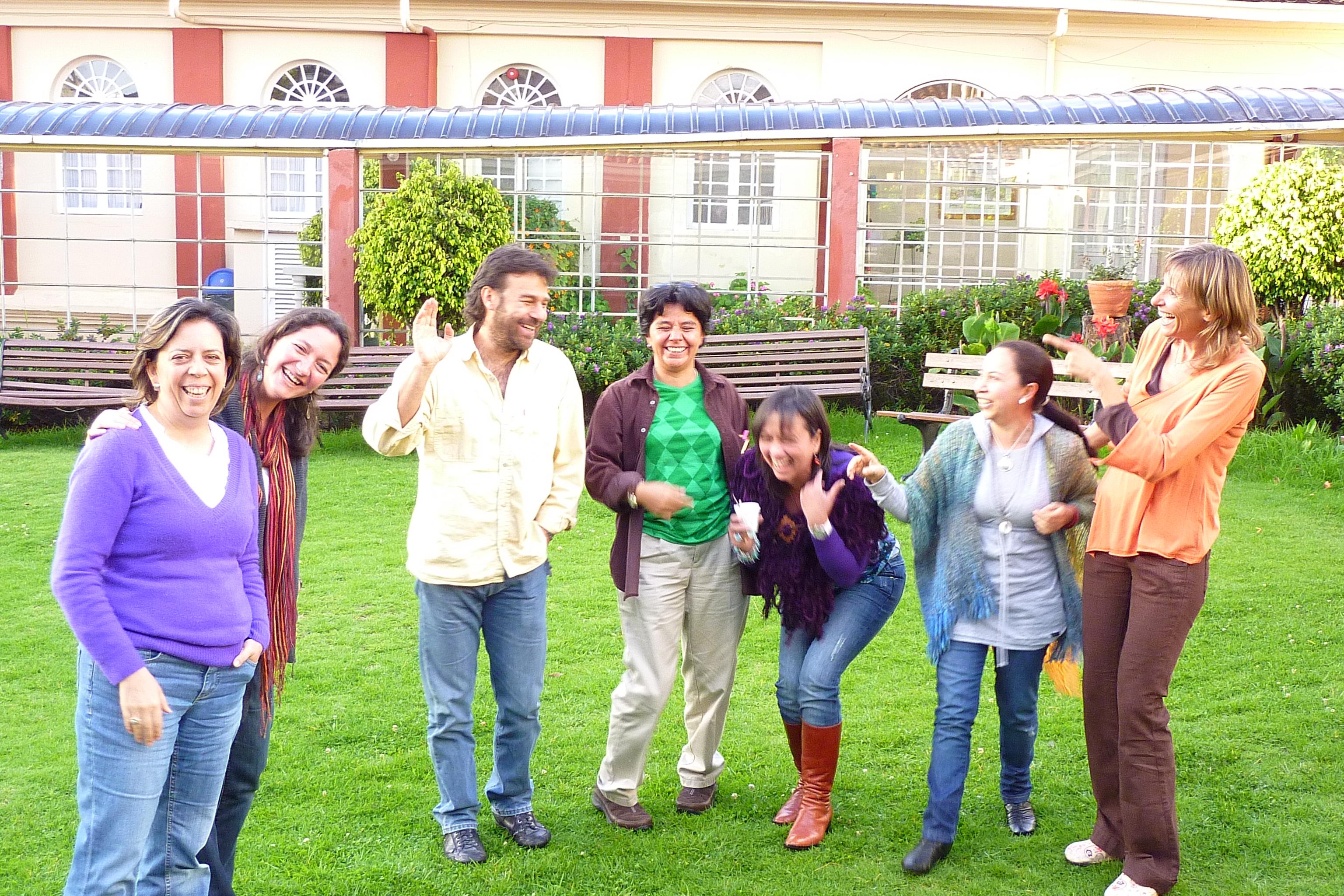 Grupo de Descodificación Biológica